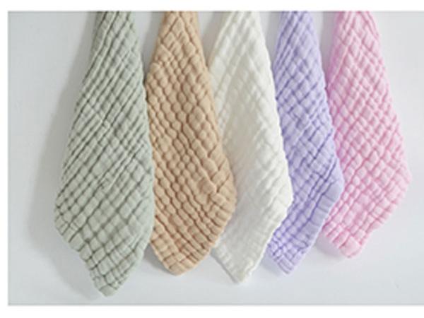 艾贝瑞士婴童用品纯棉医用纱布手帕