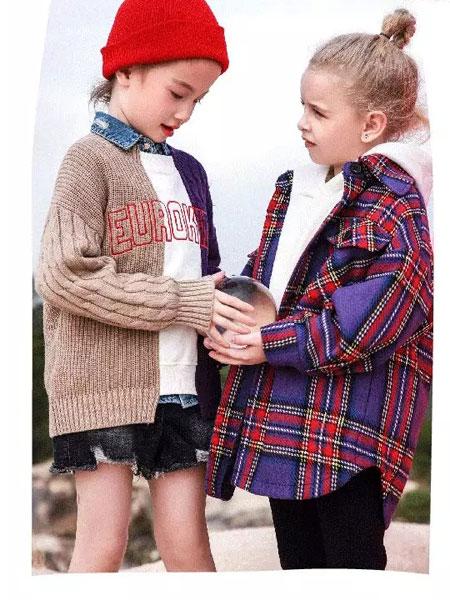 """欧恰恰童装品牌 东方人比较含蓄,家教讲究""""润物细无声"""""""