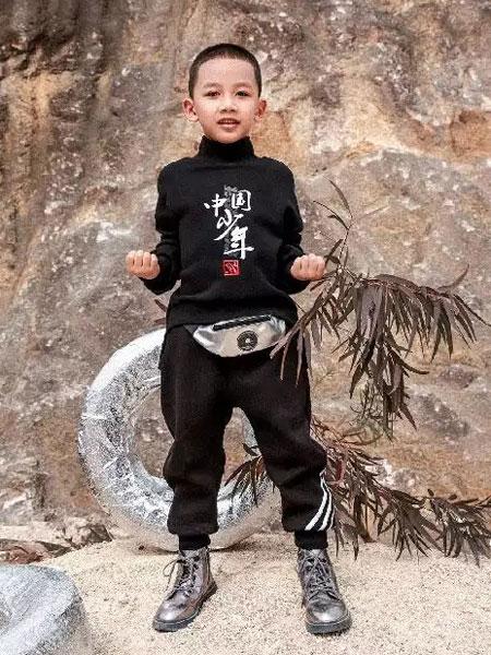 欧恰恰童装品牌,欧恰恰的品牌理念正源于此!