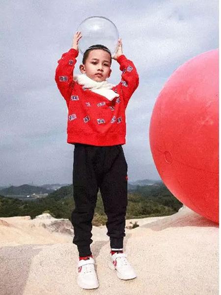 欧恰恰童装品牌,有梦想、爱健康、爱时尚