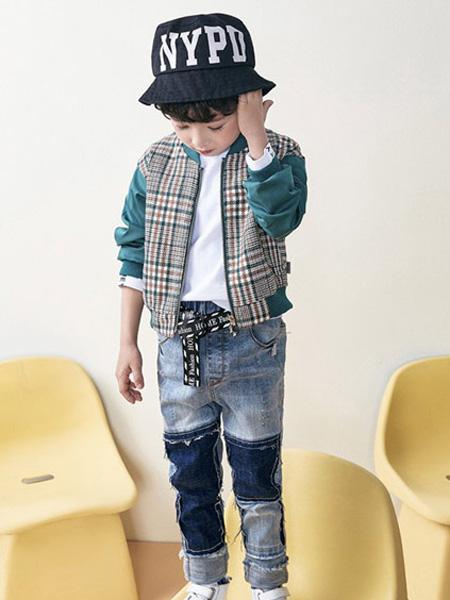 DIZAI童装品牌加盟要求需具有良好商业道德