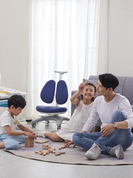 护童儿童学习桌旗下高端品牌:享学电动学习桌椅