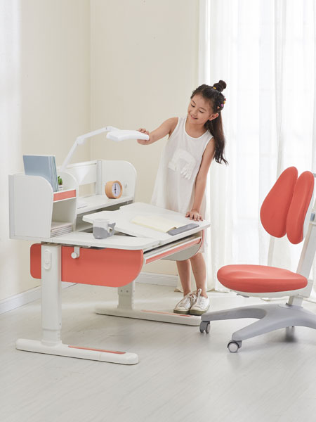 享学电动学习桌椅,招商条件有什么优势