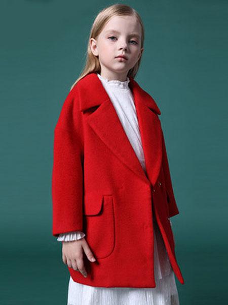 加盟欧恰恰童装品牌,不能错过的选择