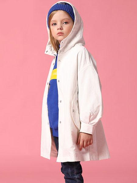 加盟欧恰恰童装品牌,让你想怎么赚就怎么赚