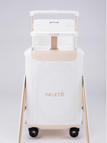 VALETO婴童用品2019春夏婴童餐椅行李箱
