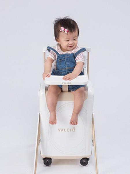 VALETO婴童用品2019春夏行李箱韩版万向轮旅行箱20寸