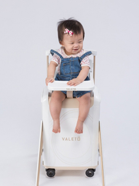 VALETO儿童家具我们以创新且独特的解决方案及设计