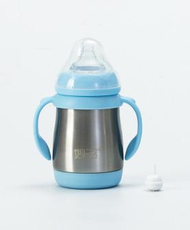 妙洁婴童用品以多品种经营特色和薄利多销的原则