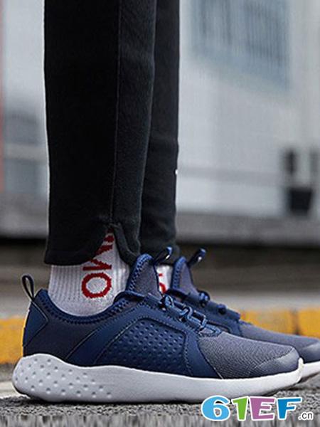安踏儿童童鞋品牌2019秋季童鞋跑步鞋