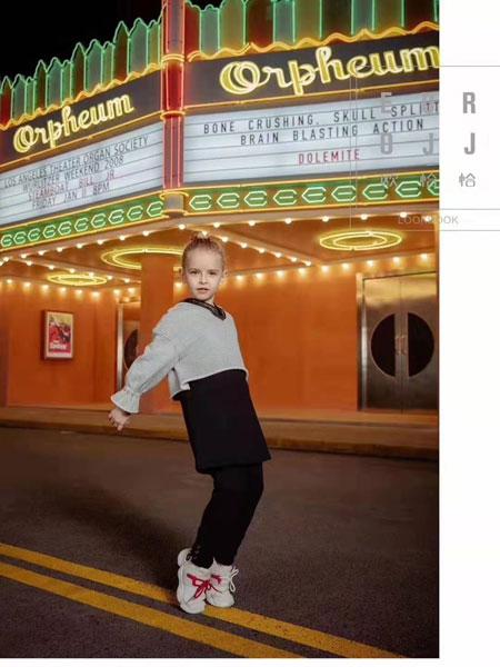 加盟欧恰恰童装品牌,迅速在市场引起广泛关注