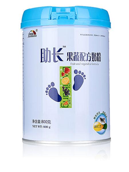 力维康婴儿食品果蔬配方奶粉