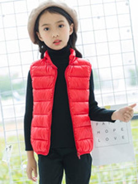 富进童装品牌专注高性价比童装,高品质童装是自己的使命