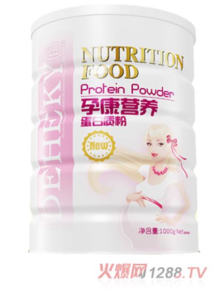 亿婴天使婴儿食品2019秋冬蛋白质粉