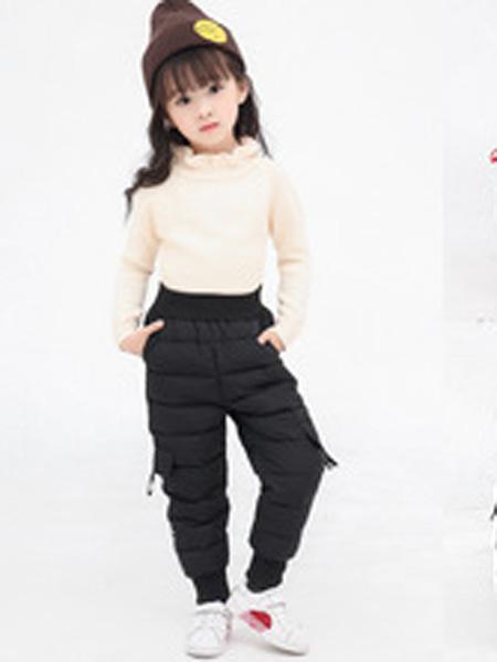 卡布鸭童装品牌公司成立以来,一直以优惠的价格