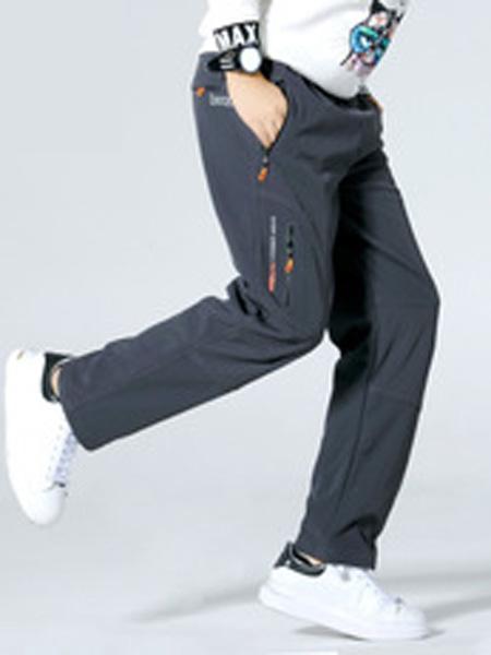 飞桓童装品牌休闲装、休闲裤、运动裤、童装等产品专业生产