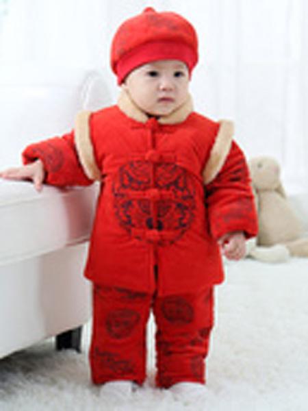 巧尼熊童装品牌公司传承数十年行业经验沉淀