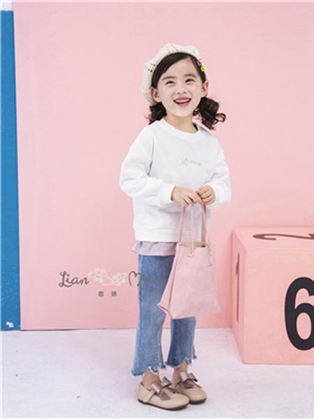 米拉米诺MILA KIDS童装品牌2019秋季圆领网红卫衣