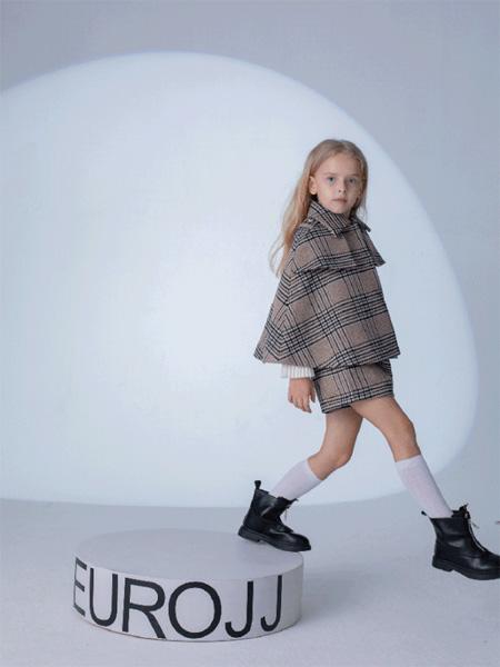 欧恰恰童装品牌,和所有坚持梦想者一起创造未来