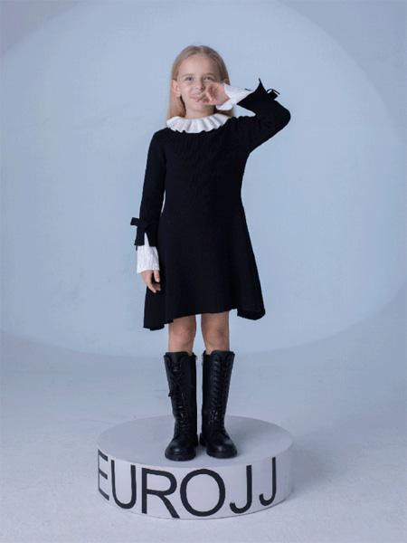 欧恰恰童装品牌,打破固有思维,籍由自由
