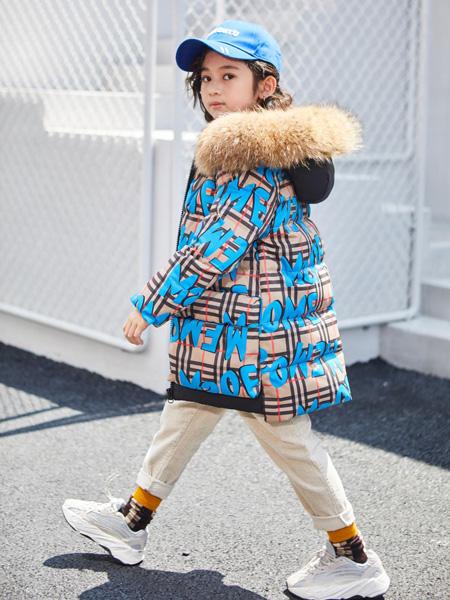 思迪贝尔童装品牌    以多样的经营策略重塑品牌的影响力