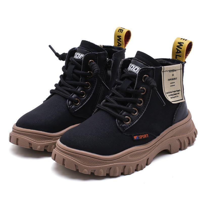 童库童鞋品牌2019秋冬