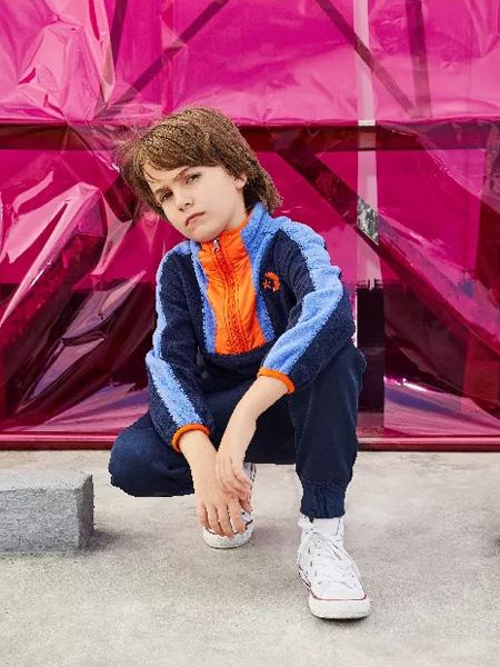 李维斯LEVI'S童装品牌怎么加盟?