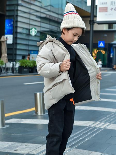 图零钱TUBOY童装品牌旨在打破传统旧思维