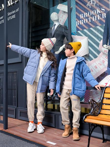 图零钱 TUBOY童装品牌加盟支持有什么利好条件
