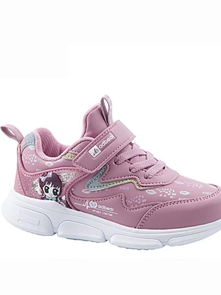 阿迪熊童鞋品牌2019秋季旅游鞋