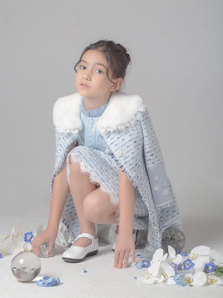 贝的屋童装品牌2019秋冬保暖外套