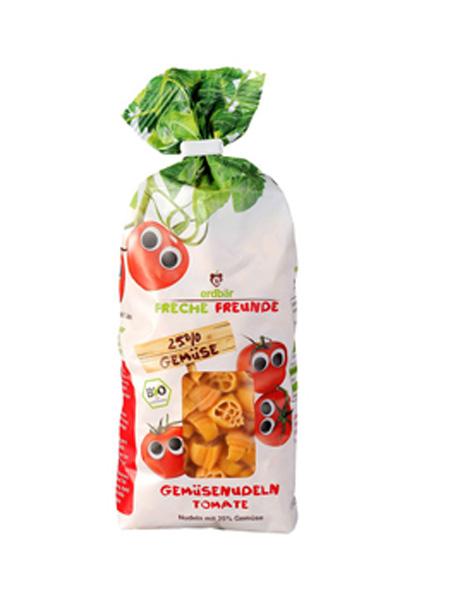 爱淘熊婴儿食品番茄味有机意面