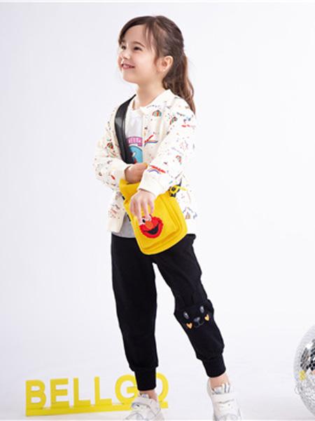 加盟BELLGO KIDS童装品牌,自有研发中心,实力强大