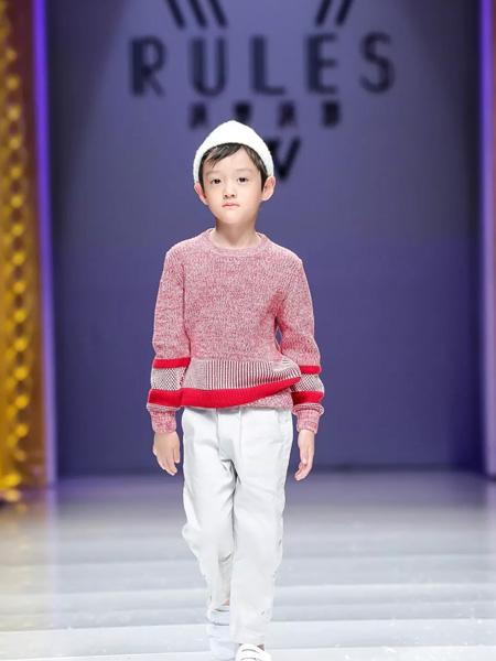 V-rules童装品牌2019秋冬打底衫