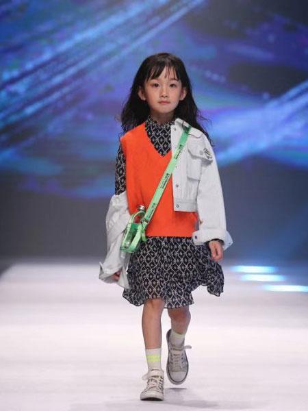 小才子童装品牌2019秋冬新款