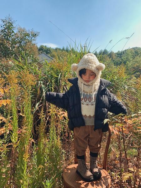 拉酷儿童装品牌带给童装市场全新的品牌营销理念