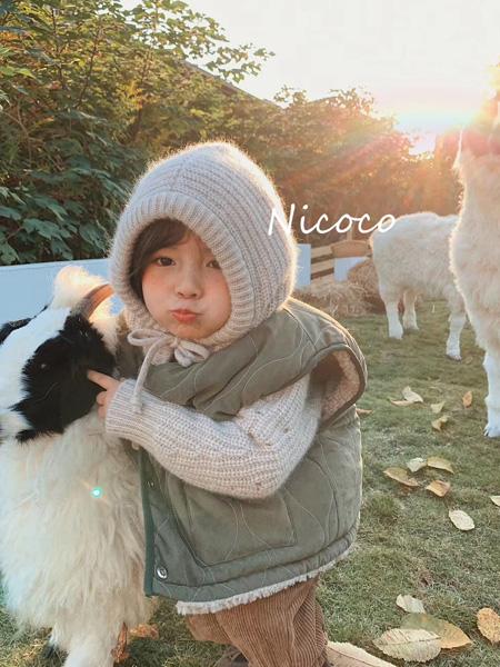 拉酷儿童装品牌创始新的风格、引领新潮流