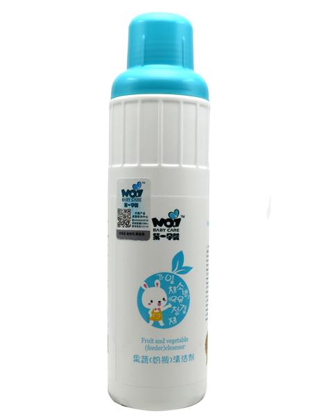 贝克敏婴童用品孕婴果蔬奶瓶清洁剂
