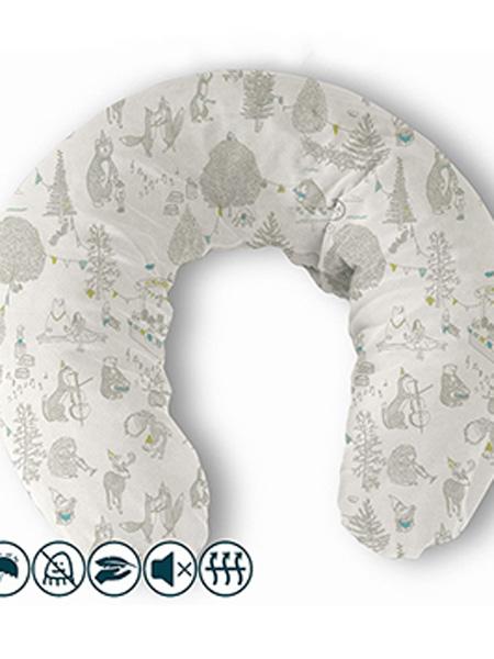 SuikerMammy婴童用品Sec-纳米孕妇枕