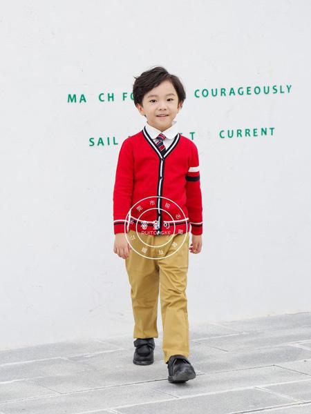 睿童可童装品牌2019秋冬针织衫