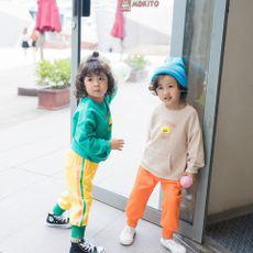 C look·C love童装品牌2019秋冬新款卫衣
