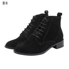 履朴童鞋品牌中国脚型和东方审美特点的鞋履