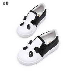 履朴童鞋品牌2019秋冬学步鞋