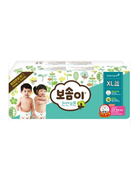 Hello Bebe婴童用品婴儿纸尿裤加大号XL36片