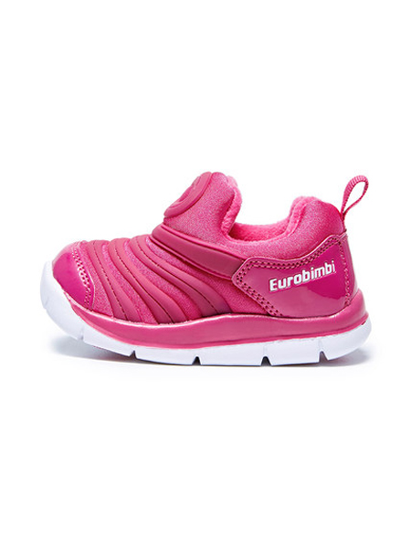 欧洲宝贝童鞋品牌树立了良好的品牌知名度