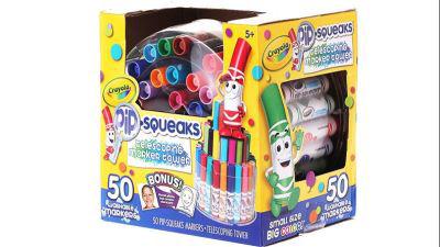 绘儿乐婴童用品2019新款水彩笔