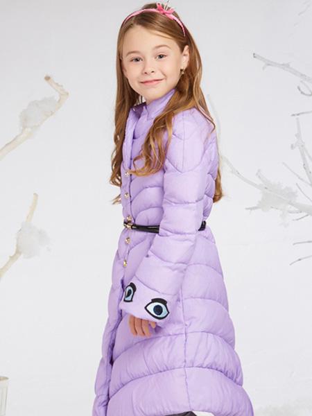 Eva freedom广州羽绒服――专业的一站式购买好的羽绒