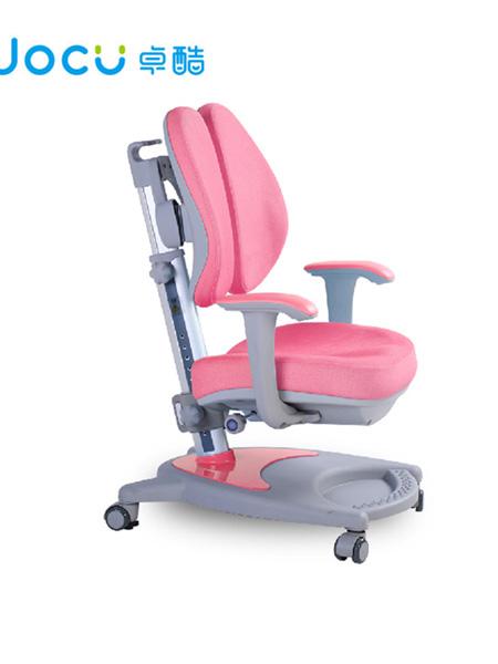 JOCU卓酷婴童用品2019新款双背椅