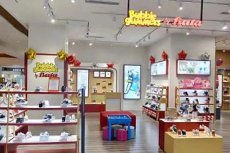 baby bubbles童鞋品牌至今已走过115年的时间