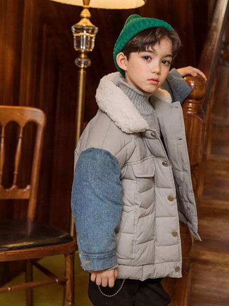 全新的时尚体验,就在boabo.宝儿宝童装品牌专卖店